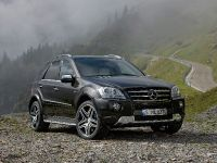 Mercedes-Benz ML 63 AMG Performance Studio, 18 of 20
