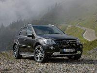 Mercedes-Benz ML 63 AMG Performance Studio, 18 of 20