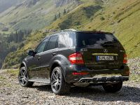 Mercedes-Benz ML 63 AMG Performance Studio, 16 of 20