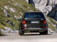 Mercedes-Benz ML 63 AMG Performance Studio, 14 of 20