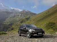 Mercedes-Benz ML 63 AMG Performance Studio, 11 of 20
