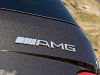Mercedes-Benz ML 63 AMG Performance Studio, 8 of 20