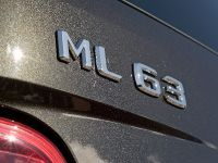Mercedes-Benz ML 63 AMG Performance Studio, 7 of 20