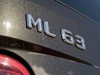 Mercedes-Benz ML 63 AMG Performance Studio, 7 of 20
