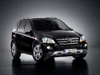 Mercedes-Benz ML-Class, 1 of 9
