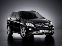 Mercedes-Benz ML-Class, 1 of 9