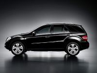 Mercedes-Benz ML-Class, 2 of 9