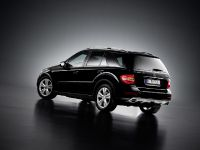 Mercedes-Benz ML-Class, 3 of 9