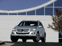Mercedes-Benz ML-Class, 4 of 9