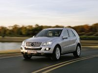 Mercedes-Benz ML-Class, 6 of 9