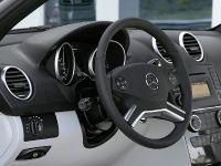Mercedes-Benz ML-Class, 7 of 9