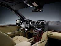 Mercedes-Benz ML-Class, 8 of 9