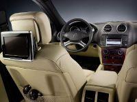Mercedes-Benz ML-Class, 9 of 9