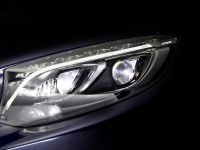 Mercedes-Benz MULTIBEAM LED headlamps, 8 of 13