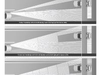 Mercedes-Benz MULTIBEAM LED headlamps, 10 of 13