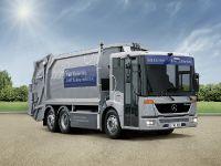 Mercedes-Benz Municipal Vehicles, 1 of 6