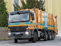 thumbnail image of Mercedes-Benz Municipal Vehicles