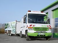 Mercedes-Benz Municipal Vehicles, 6 of 6