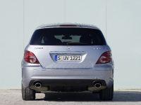 Mercedes-Benz R 350 BlueTEC, 3 of 4