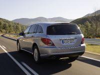 Mercedes-Benz R 350 BlueTEC, 4 of 4