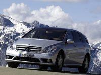 Mercedes-Benz R-Class, 5 of 5