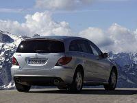 Mercedes-Benz R-Class, 4 of 5