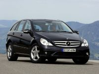 Mercedes-Benz R-Class, 3 of 5