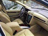 Mercedes-Benz R-Class, 1 of 5
