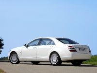 Mercedes-Benz S 320 CDI BlueEFFICIENCY, 8 of 10