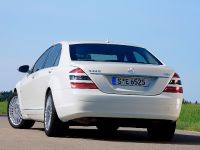 Mercedes-Benz S 320 CDI BlueEFFICIENCY, 7 of 10