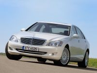 Mercedes-Benz S 320 CDI BlueEFFICIENCY, 6 of 10