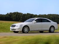 Mercedes-Benz S 320 CDI BlueEFFICIENCY, 4 of 10