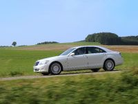 Mercedes-Benz S 320 CDI BlueEFFICIENCY, 3 of 10