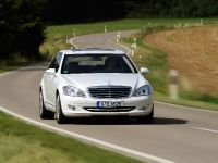 Mercedes-Benz S 320 CDI BlueEFFICIENCY, 2 of 10