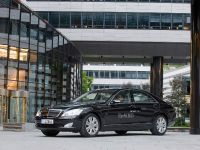 Mercedes-Benz S 400 BlueHYBRID, 8 of 12