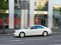 Mercedes-Benz S 400 BlueHYBRID, 7 of 12