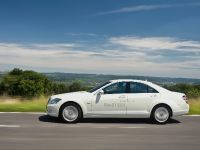 Mercedes-Benz S 400 BlueHYBRID, 6 of 12