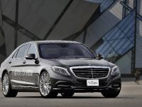 Mercedes-Benz S 500 Plug-In Hybrid, 1 of 7