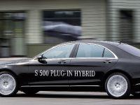 Mercedes-Benz S 500 Plug-In Hybrid, 2 of 7