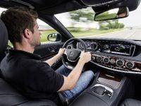 Mercedes-Benz S 500 Plug-In Hybrid, 3 of 7