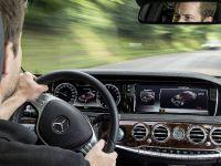 Mercedes-Benz S 500 Plug-In Hybrid, 4 of 7