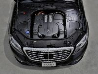 Mercedes-Benz S 500 Plug-In Hybrid, 5 of 7