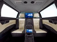 Mercedes-Benz S 600 Pullman Guard, 5 of 6