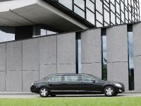 Mercedes-Benz S 600 Pullman Guard, 2 of 6