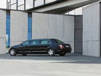 Mercedes-Benz S 600 Pullman Guard, 1 of 6