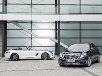 Mercedes-Benz S 65 AMG and SLS AMG GT Final Edition, 4 of 4