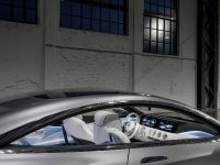 Mercedes-Benz S-Class Coupe Concept, 11 of 17