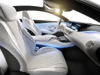 Mercedes-Benz S-Class Coupe Concept, 15 of 17