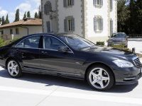 Mercedes-Benz S-Class Grand Edition W221, 3 of 21