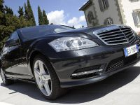 Mercedes-Benz S-Class Grand Edition W221, 4 of 21